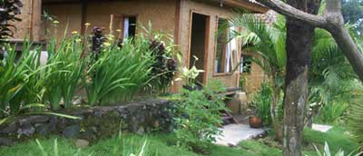 Ijen Resto and Guesthouse near Ijen crater lake