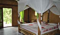 Accommodation Ijen Resto & Guesthouse